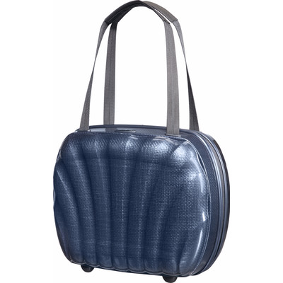 Image of Samsonite Cosmolite Beauty Case FL2 Midnight Blue