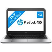 HP Probook 450 G4 T8B72ET