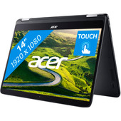 Acer Spin 7 SP714-51-M6C0 Azerty