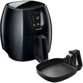Philips Airfryer XL HD9247/90 Deep Black