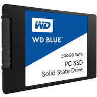 WD Blue SSD 500 GB 2.5 Inch 7mm