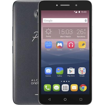 Alcatel Pixi 4 Zwart, Android 5.1 Lollipop|6 inch HD-scherm|8 GB opslagcapaciteitExtra gegevens:Merk: AlcatelModel: Pixi 4 ZwartVoorraad: 1Contractduur:  jaarToestelprijs/artikelprijs: 119Levertijd : Voor 23.59 uur besteld, morgen in huis. Zelfs op zondag.