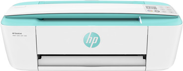 HP DeskJet 3720 Wit/Groen