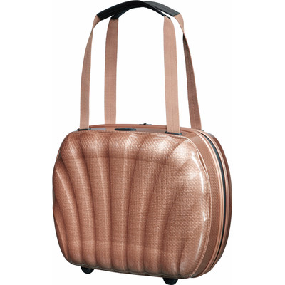 Image of Samsonite Cosmolite Beauty Case FL2 Copper Blush