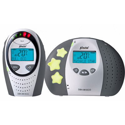 Image of Alecto DBX-88 ECO DECT Limited