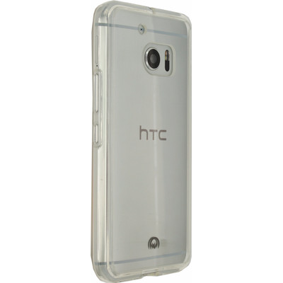 Mobilize Naked Protection Case HTC Desire 10 Lifestyle Transparant