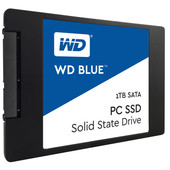 WD Blue SSD 1 TB 2.5 Inch 7mm