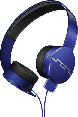 Sol Republic Tracks HD2 Blauw