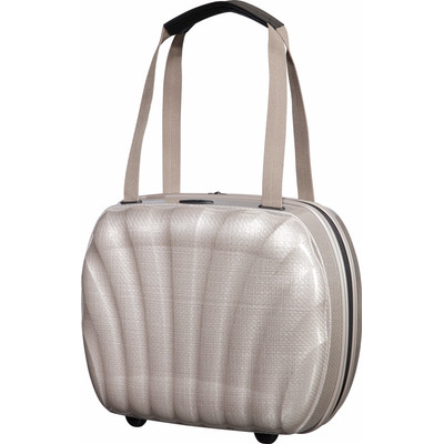 Image of Samsonite Cosmolite Beauty Case FL2 Pearl