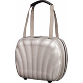 Samsonite Cosmolite Beauty Case FL2 Pearl