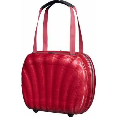 Image of Samsonite Cosmolite Beauty Case FL2 Red