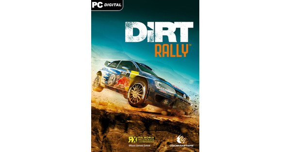 dirt rally pc coolblue alles voor een glimlach. Black Bedroom Furniture Sets. Home Design Ideas