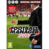 Football Manager 2017 PC Special Edition