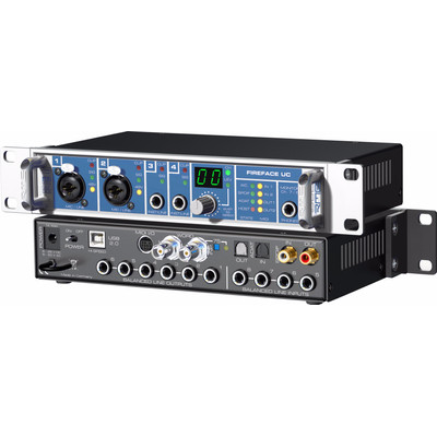Image of RME Fireface UC