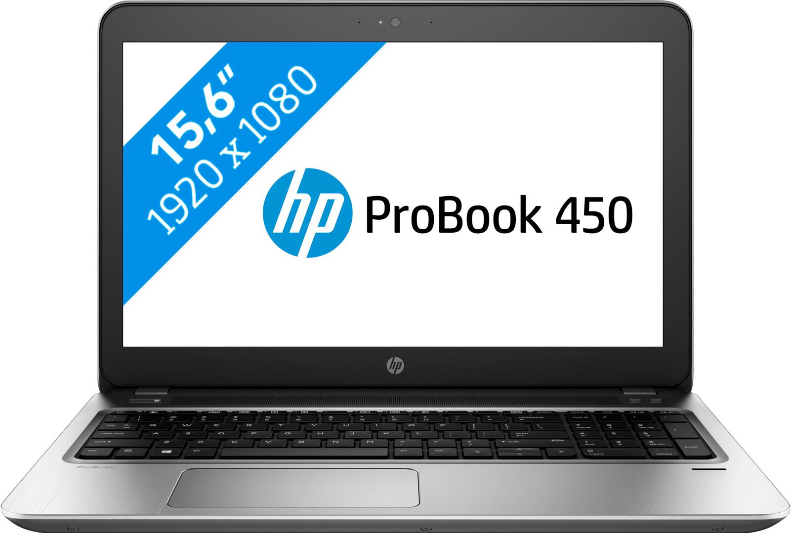 HP Probook 450 G4 Y8B39ET