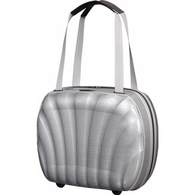 Image of Samsonite Cosmolite Beauty Case FL2 Silver