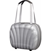 Samsonite Cosmolite Beauty Case FL2 Silver