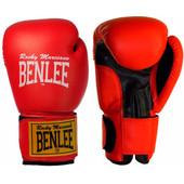 BenLee Rodney Rood/Wit - 10 oz