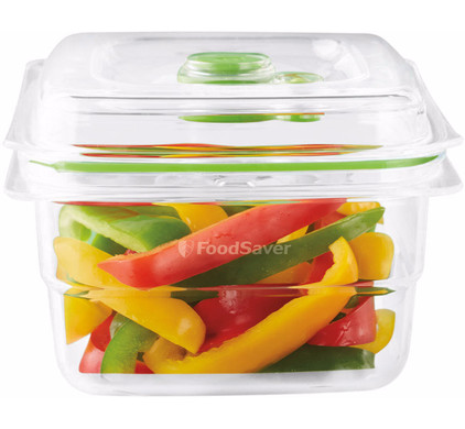 Foodsaver Fresh vershouddoos 1,2L