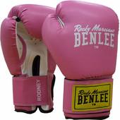 BenLee Rodney Roze/Wit - 12 oz
