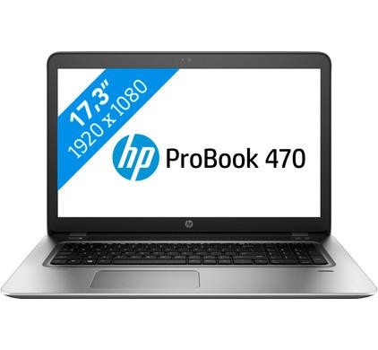 HP ProBook 470 G4 Y8A89ET