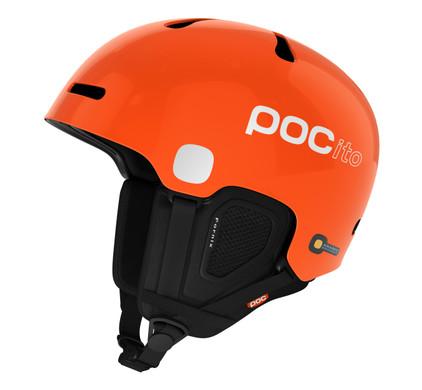 POC POCito Fornix Flurocent Orange (51 - 54 cm)