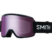 Smith Squad Black + Ignitor Lens