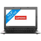Lenovo Ideapad 100S-11IBY 80R200BBMB Azerty