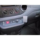 Brodit Proclip Citroen Berlingo Automatic 08-14