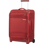 Samsonite Smarttop Upright 55 cm Red