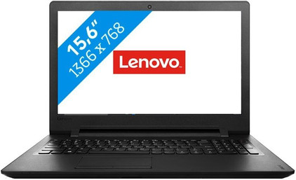 Lenovo Ideapad 100-15IBD 80QQ017TMB Azerty