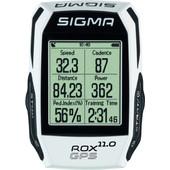 Sigma ROX GPS 11.0 White Set