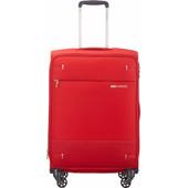 Samsonite Base Boost Expandable Spinner 66 cm Red