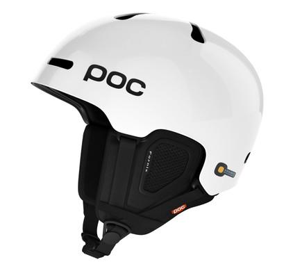 POC Fornix Backcountry MIPS Hydrogen White (55 - 58 cm)