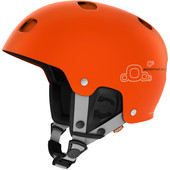 POC Receptor Bug Iron Orange (57 - 58 cm)