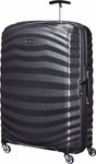 Samsonite Lite-Shock Spinner 81cm Black