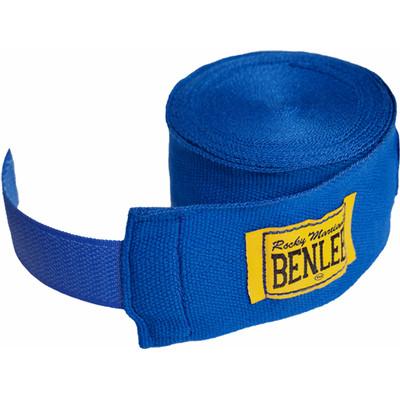 Image of BenLee Bandage Blauw - 455 cm