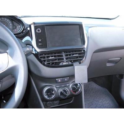 Image of Brodit Proclip Peugeot 208 2012-/2008 14