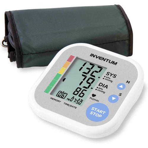 Inventum Bloeddrukmeter BDA432 Bovenarm