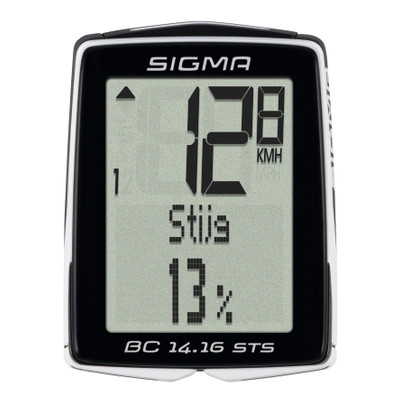 Image of Sigma BC 14.16 ALTI STS