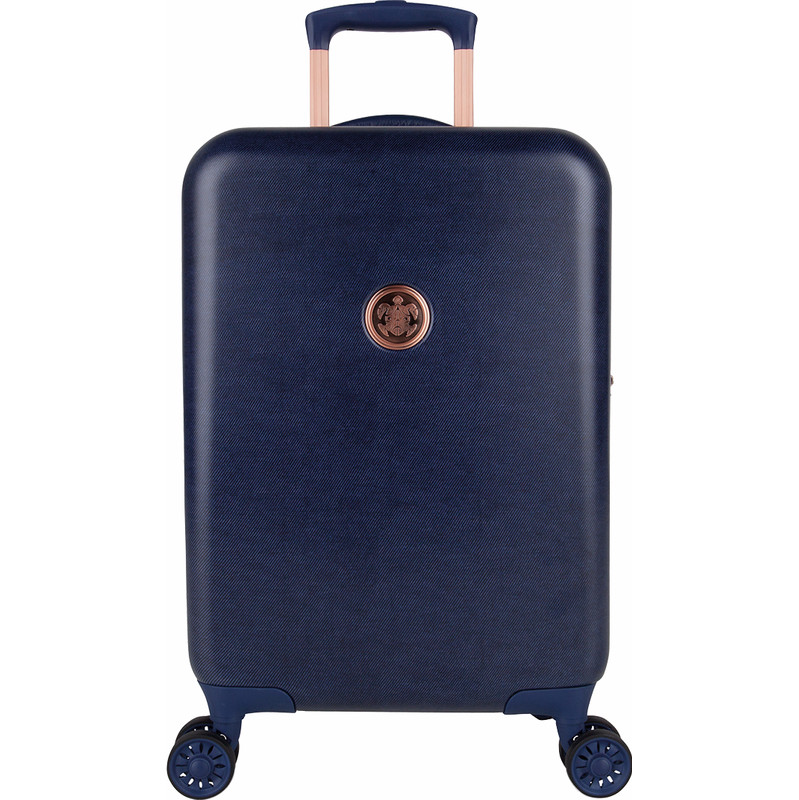 SuitSuit Koffer Spinner 67 Raw Denim