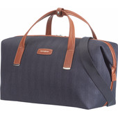 Samsonite Lite DLX Duffel 52 cm Midnight Blue