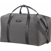 Samsonite Lite DLX SP Duffel 52 cm Grey