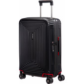 Samsonite Neopulse Spinner 55 cm Matte Black