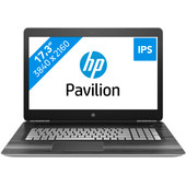HP Pavilion 17-ab040nd