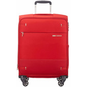 Samsonite Base Boost Spinner 55cm Red