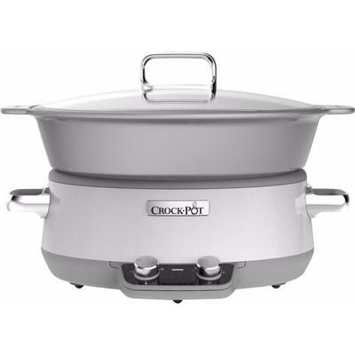 Image of Crock-Pot Slowcooker CR027X 6 L
