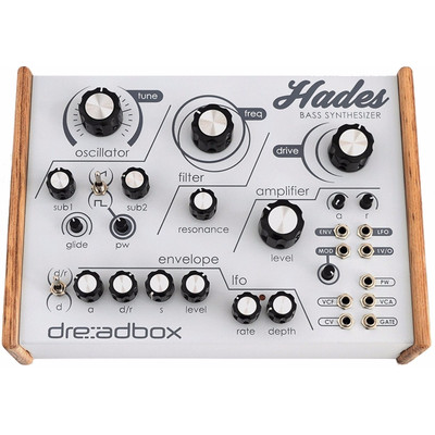 Image of Dreadbox Hades