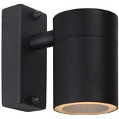 Lucide Arne LED Wandlamp Zwart S