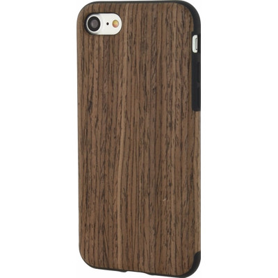 Xccess Wooden TPU Case Apple iPhone 7 Acacia